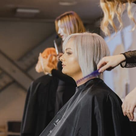 Curs blonding experience